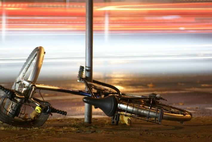 クロスバイク 通勤 リスク